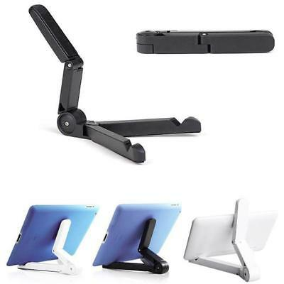 Foldable Table/Desk Holder Phone Tablet Stand Mount For iPad Mini/ Air 1 2 3 4 J