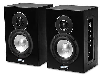 technics boxen stereo 50 watt 2 wege top internal shipping eur 29 00 picclick de. Black Bedroom Furniture Sets. Home Design Ideas