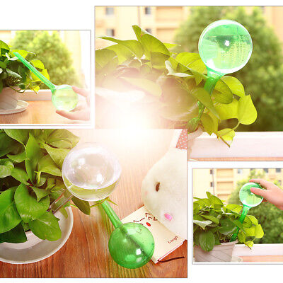 Automatic Watering Bulb Ball Type Self Water Plants Micro Drip Irrigation Device