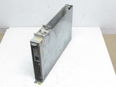Siemens Simodrive VSA Modul 7,5/15A 6SN1130-1AA12-0AA0 Version A TESTED