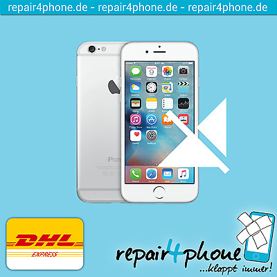 "Apple iPhone 6 kein Netz ""Suche"" Reparatur IC Chip Transmitter Logicboard TOP"