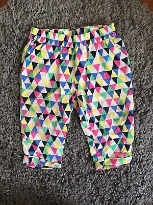 SEED Baby Pants 6-12 Months