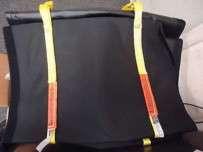 Liftall Webmaster 2-3EE1-801 Nylon Lifting Sling 28' 7""