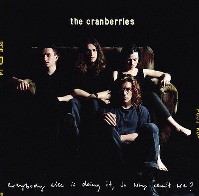 The Cranberries - Everybody Else Is Doing It, So Why Can't We? (1994) CD Album