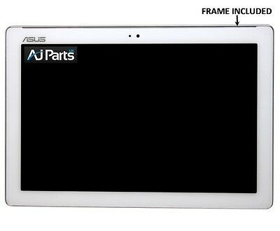 New For ASUS ZenPad 10 Z300M LCD Display Touch Screen Digitizer Assembly White