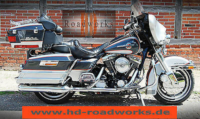 Harley Davidson E-Glide Ultra Classic 90 Years Limited Edition