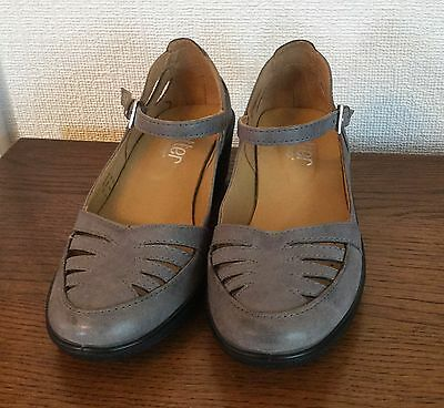 E Bay Ladies Hotter Shoes Size
