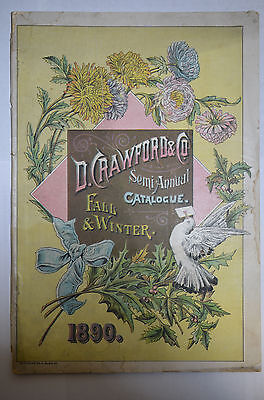 D. Crawford Catalogue Fall/Winter 1890-clothing-accessories-mens/womens, jewelry