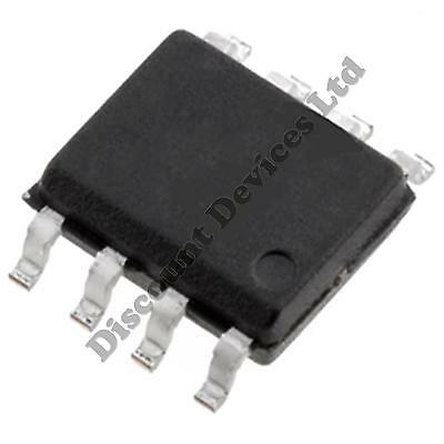 IRF7303 N-Cannel dual power mosfet Transistor smd IR 1-2-5-10 pcs