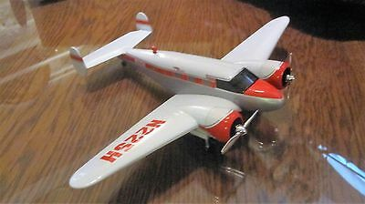 Halliburton Oil Well Cementing Co. Beechcraft Model 18 Twin Beech Airplane