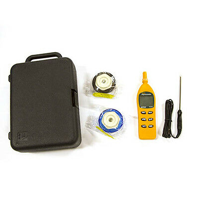 Extech RH305 Hygro-Thermometer Psychrometer Kit Includes RH300