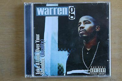Warren G  – Take A Look Over Your Shoulder (Reality)     (C353)