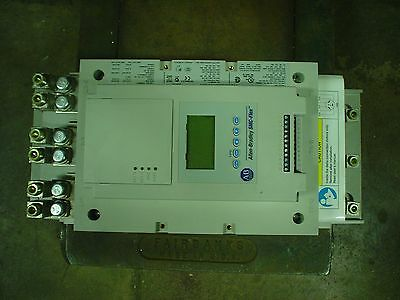 New Allen-Bradley 150-F201NBD Series B SMC Flex Soft Start  -  60 day warranty