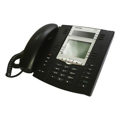 AASTRA 6755i VOIP Phone IP Digital Professional