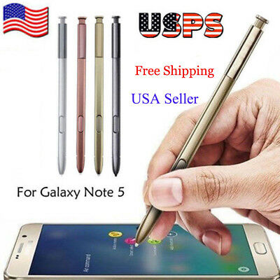 Stylus S Pen For Samsung Galaxy Note 5 AT&T Verizon Sprint T-Mobile spen US