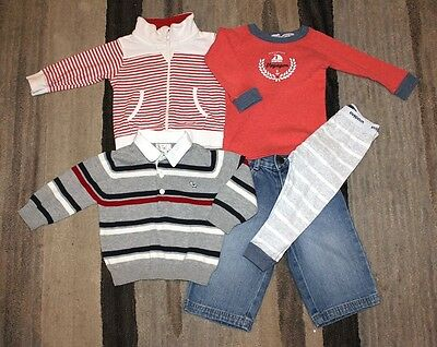 Baby Boy Size 0 Bundle (Zara, Bonds, Snugglebum, Kingkow)