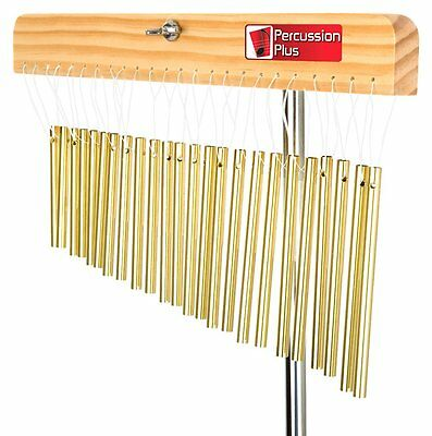 Percussion Plus 24 Chime Wind Chimes