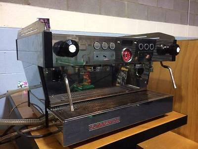 La Marzocco Linea PB 2 Group Automatic Coffee Machine