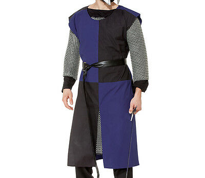 Jousting Knights Tabard, Medieval, Royal, Cosplay, LARP, Cotton, Plus Sizes, SCA