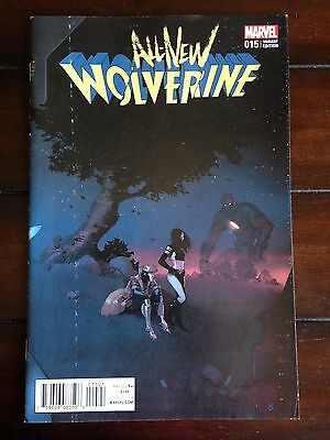 all new wolverine 15 variant -  gambit  logan $1 start