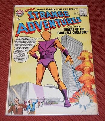Strange Adventures #153 (Jun 1963, DC)