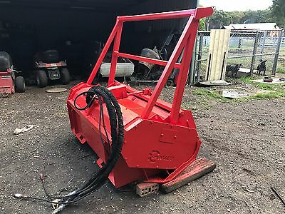 Ahwi Mulching Head For Bobcat For Sale