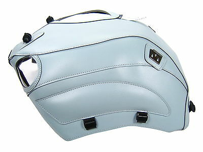 BMW R1200C 2000 > 2005 TANK PROTECTOR COVER FROST BLUE Baglux 1363C for clip bag