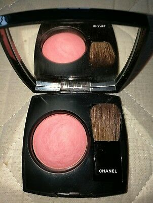 Chanel Joes Contraste Powder Blush 190 Angelique