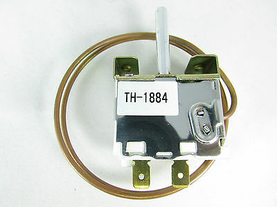 Window A/c Thermostat Th-1884-For A/c Room Units