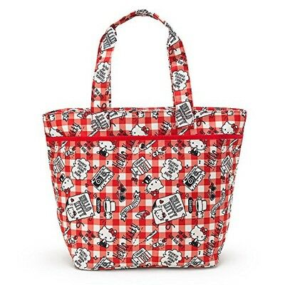 Sanrio Hello Kitty Cold Storage Tote Bag