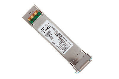 Cisco Multirate 10GBASE-LR/-LW and OC-192/STM-64 Transceiver Module - 10-1989-04