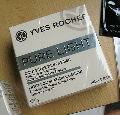 Yves Rocher *Pure Light* Foundation Make UP Dore 200 Dose
