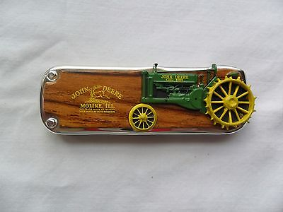 John Deere 1934 Model A Collector Knife (#4)
