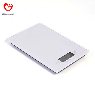 BNIB 5kg/1g Electronic Digital Kitchen Scale Postal Scales FREE DELIVERY