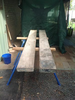 Kincrome Work Stands With Planks