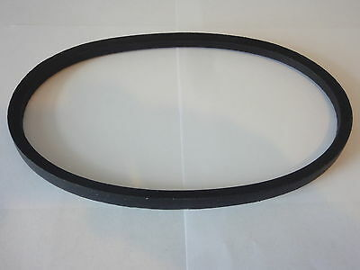 Howard 220 Tiller Rotavator Drive Belt Aspera Engine 204006030