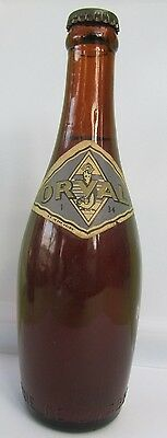 Trappist ORVAL 34cl  UNIEK