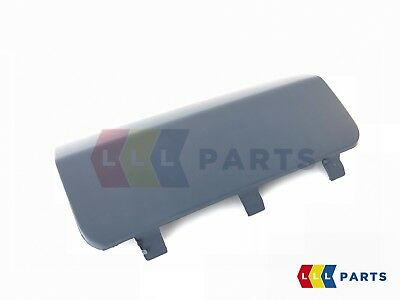 New Genuine Mercedes Mb Ml W163 Rear Bumper Tow Hook Eye Cover Right Primed