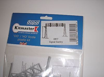 Dapol Kitmaster Cat:C017 OO/HO  Scale
