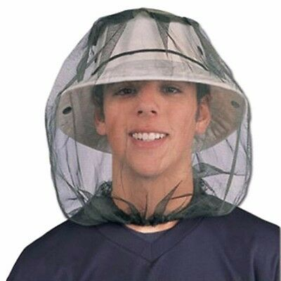 Bug Anti Mosquitos Insectos Bee Net Mesh Head Face Protect