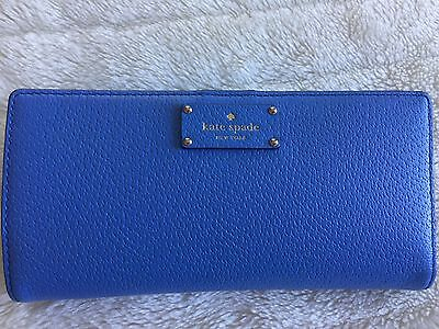 KATE SPADE NEW YORK Stacy Wallet / Purse