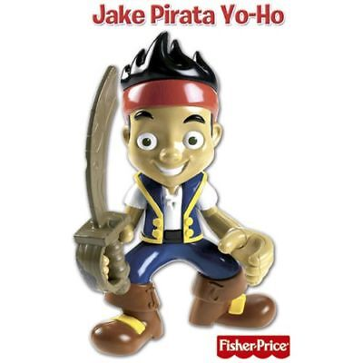 Jake Pirata Yo-Ho