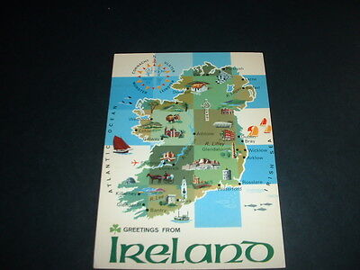 SOUTHERN .IRELAND P.C. GET WHAT YOU SEE (A24  ONLY 39p START