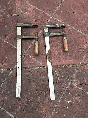 Vintage Hand Vice Grips