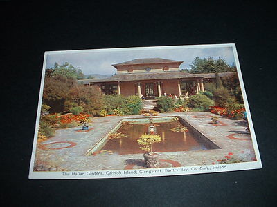 SOUTHERN .IRELAND POSTCARD GET WHAT YOU SEE (11 COMBINED POSTAGE ONLY 39p START