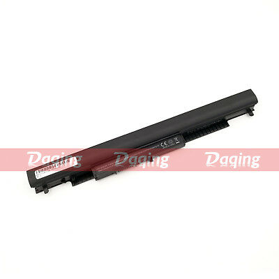 4Cell Battery for HP Notebook 14g 15g 240 245 246 250 G4 HS04 HS03 807957-001