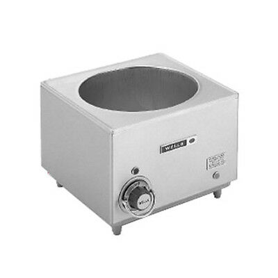 Wells HW-10 Electric Cook 'N Hold Warmer For 11 Quart Round Inserts