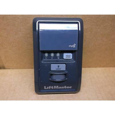 liftmaster 888lm security+ 2.0 myq wall control £30.69