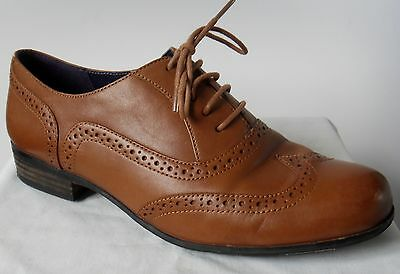 Flat Formal Shoes Broque
