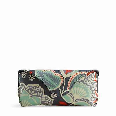 Vera Bradley Factory Exclusive Eyeglass Case